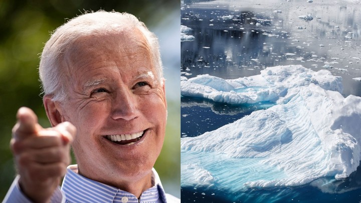 Biden's Surprisingly Strong Climate Plan Is Giving People Hope - VICE