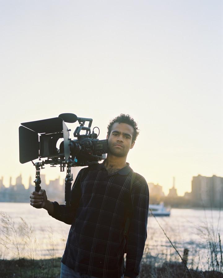 This award-winning teen filmmaker isn't afraid of anything - i-D