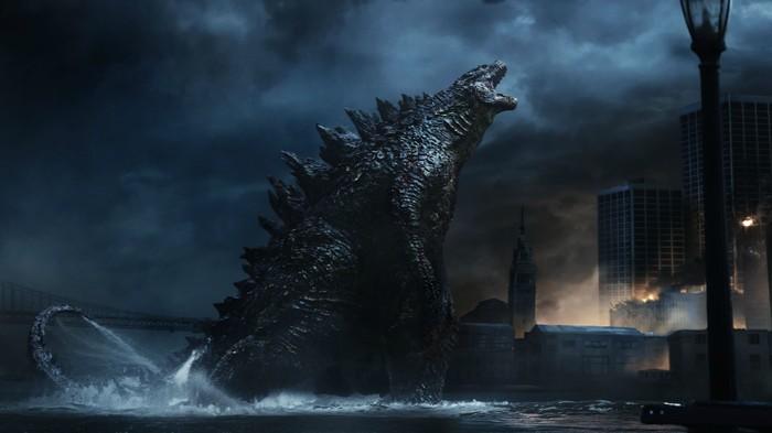The Underrated Terror of 2014's Polarizing 'Godzilla'