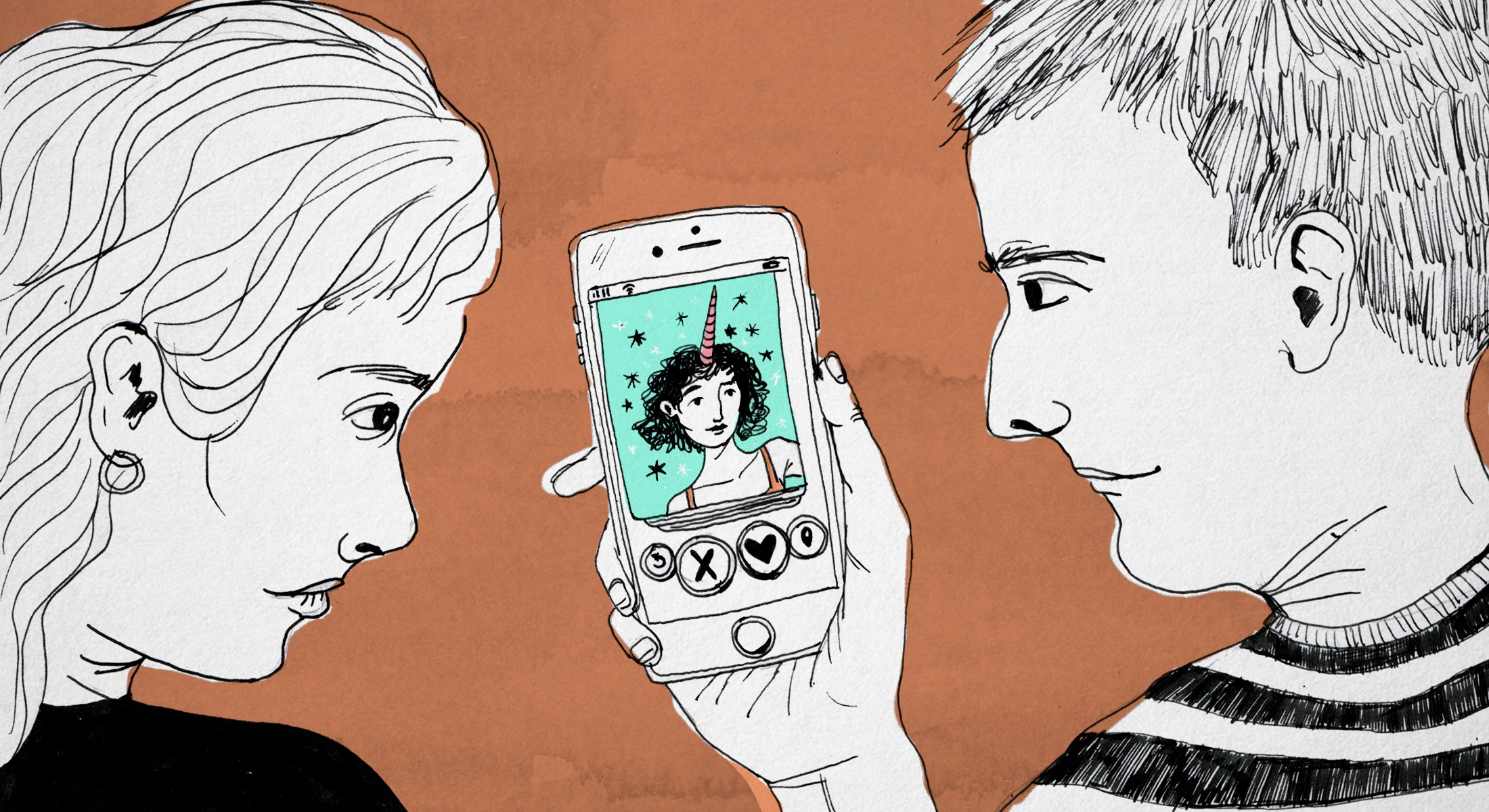 Wat betekent het zien van iemand bedoel dating dating iemand met geen dating ervaring