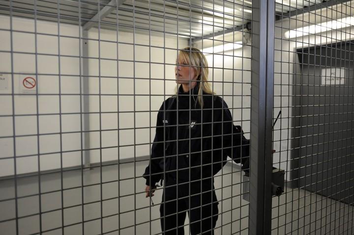 Femmes sortant de prison : une réinsertion en sursis - VICE