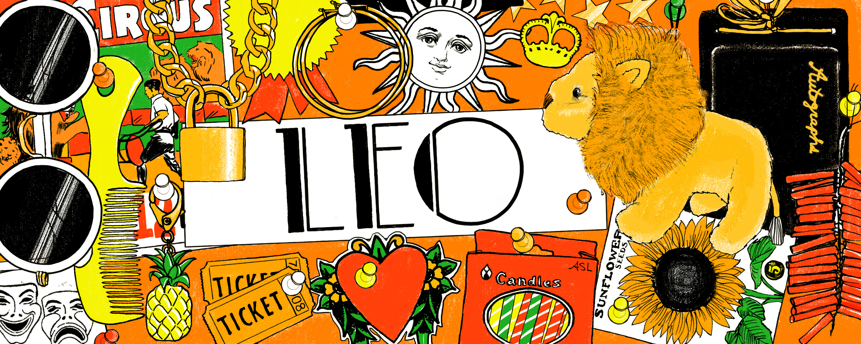 Monthly Horoscope: Leo, July 2019 - VICE