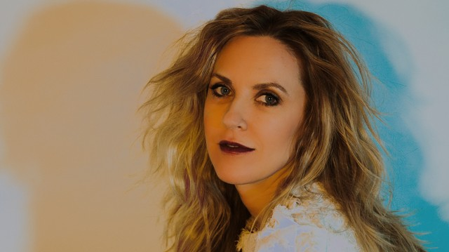 Liz Phair's Music Used to Shock People and She's Fine with That