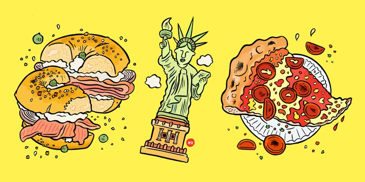 All the Best Late-Night Food in NYC - VICE
