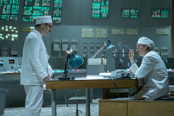 How Has Russia Reacted 'Chernobyl' on HBO? - VICE