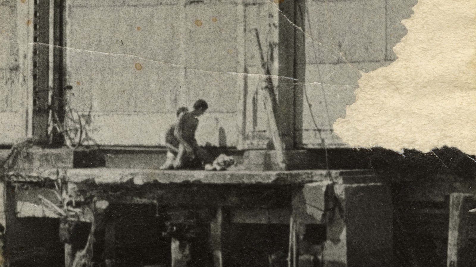 J'ai photographié la culture (disparue) du cruising des années 1970