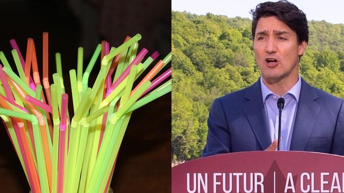 Le Canada interdira les plastiques à usage unique dès 2021