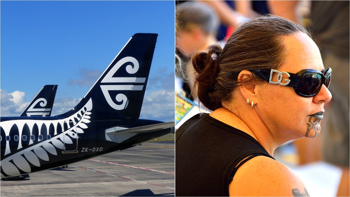 Air New Zealand Lifts Staff Tattoo Ban Over Fears of Māori Discrimination