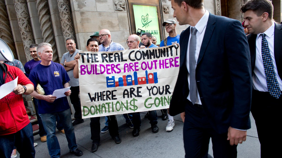 New York's Notorious Landlords Are Finally Losing Some of Their Power