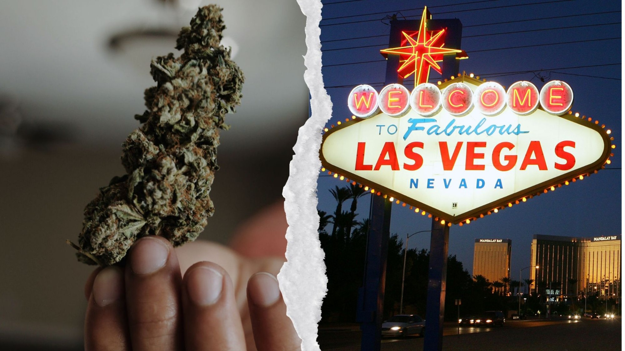 Nevada Is the First State to Ban Employer Drug Tests for