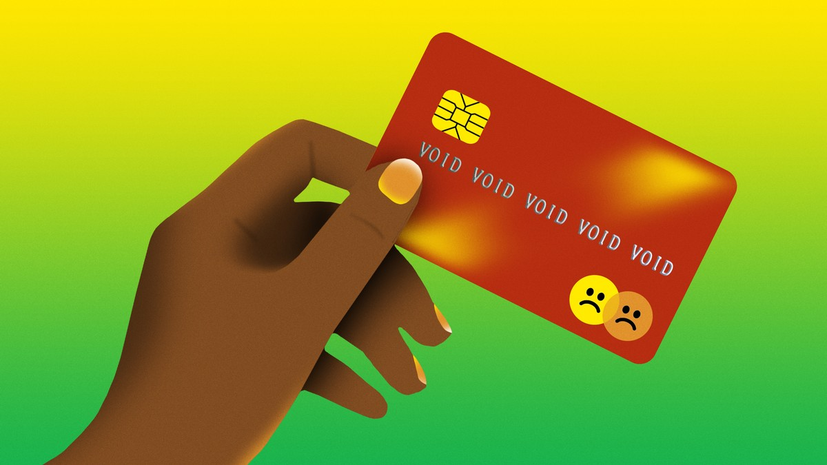 Credit Scores Could Soon Get Even Creepier and More Biased