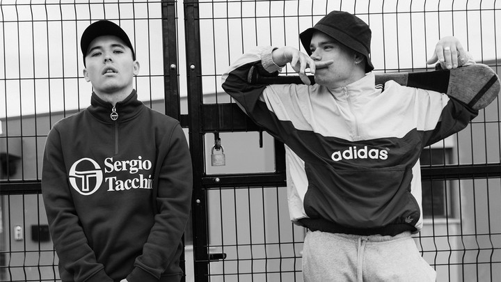 Belfast rappers Kneecap are reinventing the Irish language for a new generation - i-D