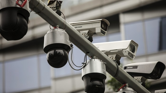 AI Has Made Video Surveillance Automated and Terrifying