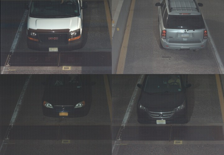 Here Are Images of Drivers Hacked From a U.S. Border Protection Contractor - VICE