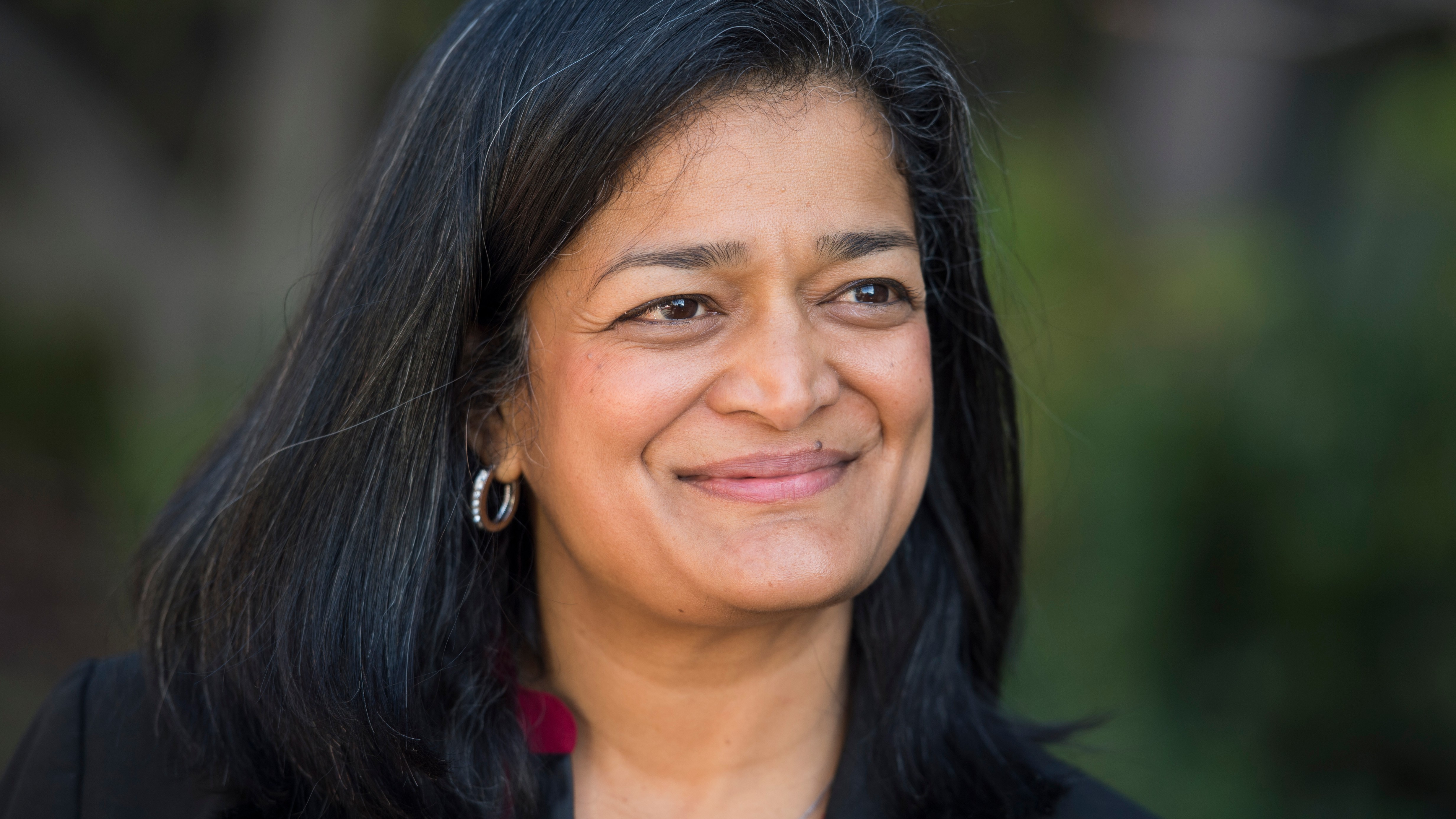 """""""I Could Not Tempt Fate Again"""": Pramila Jayapal Tells the Story of Her Abortion"""