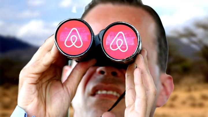 So dreist will uns Airbnb Pauschalreisen als exklusive Abenteuer andrehen - VICE