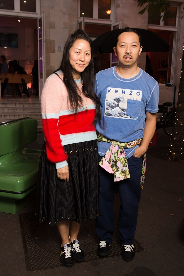 Humberto Leon and Carol Lim are leaving Kenzo - i-D