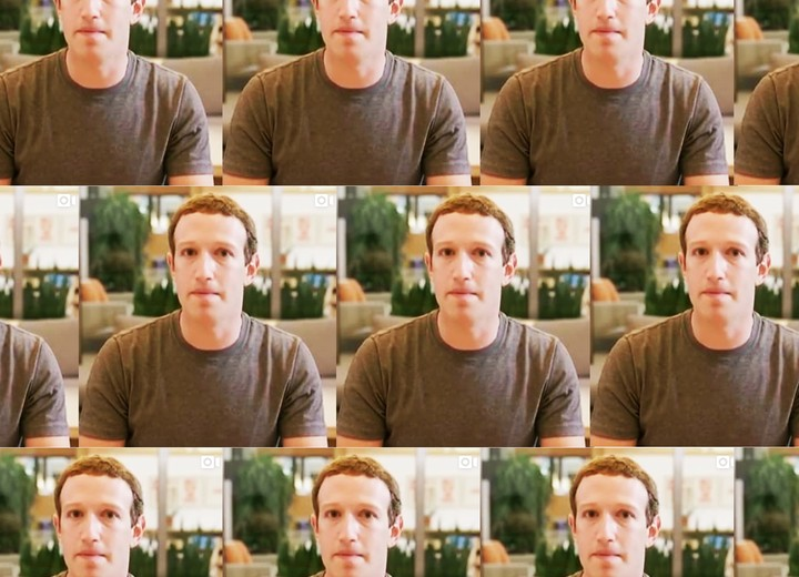 The Mark Zuckerberg Deepfakes Are Forcing Facebook to Fact Check Art - VICE