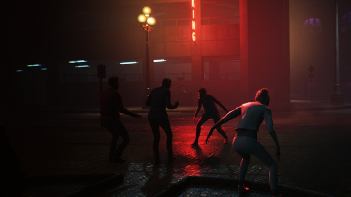 'Vampire: The Masquerade – Bloodlines 2' Makes Seattle the Star - VICE