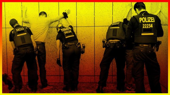Polizeikontrolle: Was dürfen die Beamten – und was nicht? - VICE