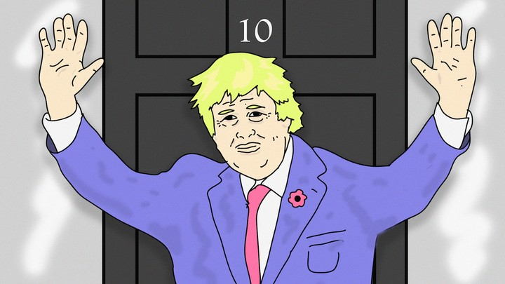 What Would the UK Be Like if Boris Johnson Was Prime Minister? - VICE