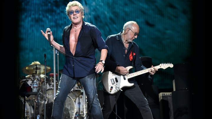 """Roger Daltrey: """"Tommy is One of the Best Operas Ever Written"""" - VICE"""