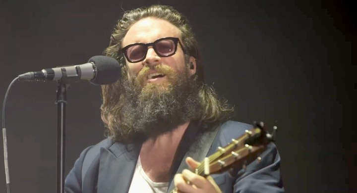 They Should've Used This Song Father John Misty Wrote for 'A Star Is Born' - VICE