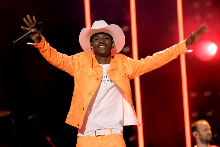 Can Lil Nas X Turn 'Old Town Road' Into a Career? - VICE