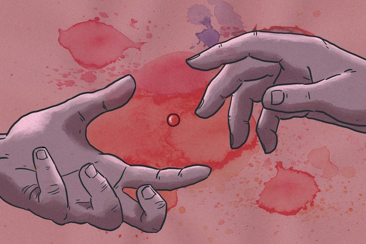 An Open Letter to the Person Who Gave Me HIV - VICE