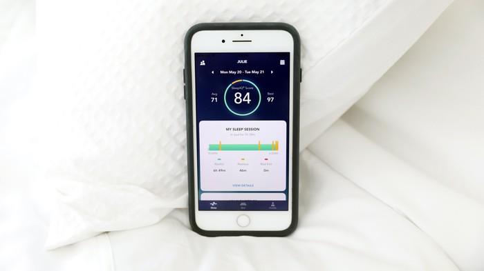 La sleep tech veut vous tracker jusqu'au bout de la nuit