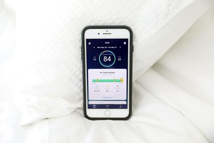 La sleep tech veut vous tracker jusqu'au bout de la nuit - VICE
