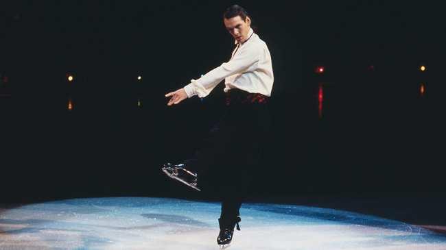 フィギュア スケート 男子 オネエ