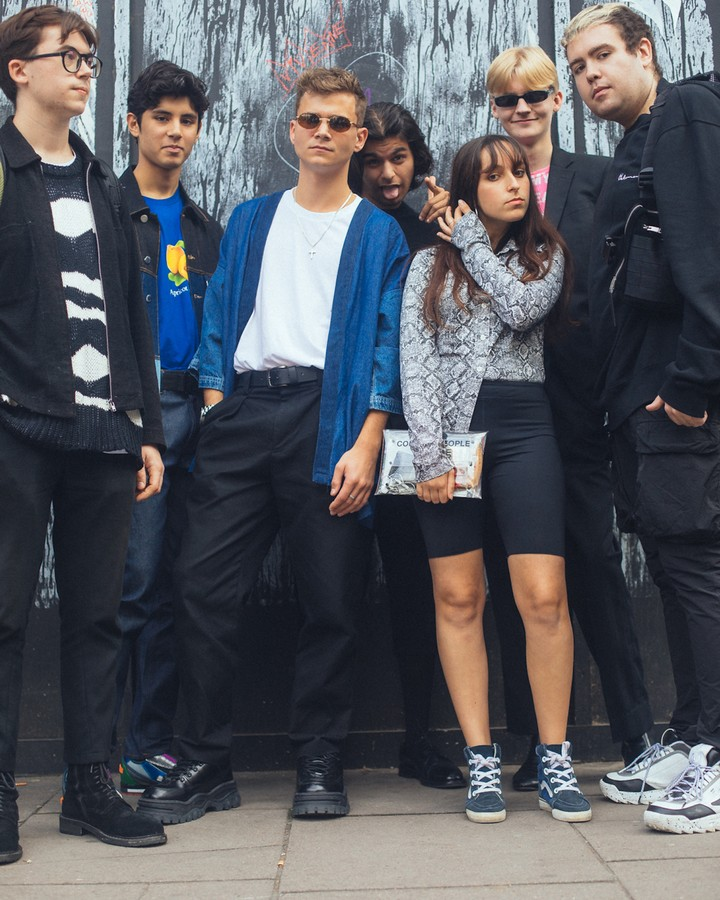 Inside High Fashion Talk: the Facebook group opening up the fashion conversation to all - i-D
