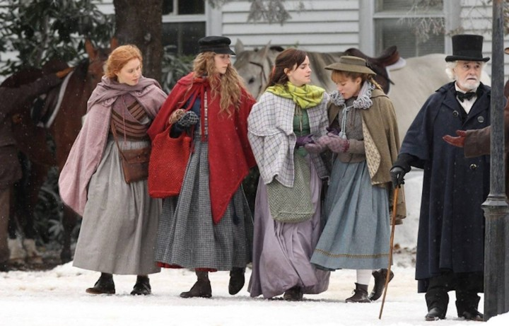Who Should Dress the New 'Little Women'? - GARAGE