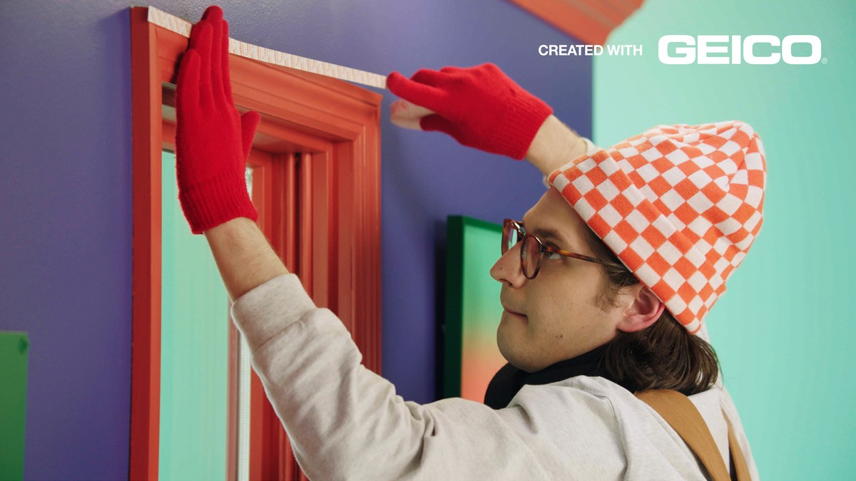 Quick Tips to Fight Sky High Heating Bills | Created with GEICO