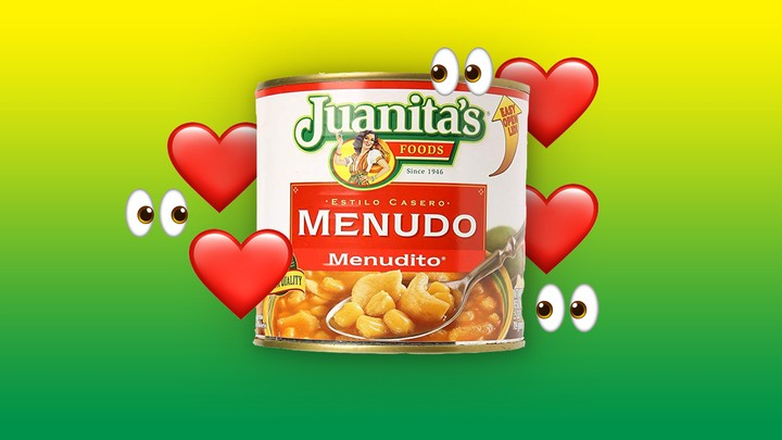 Juanita's Canned Menudo Is the Improbable, Tripe-Filled Cure for Hangovers and Homesickness - VICE