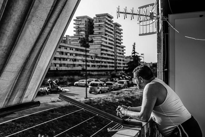 Les habitants de Scampia parlent du futur et de « Gomorra » - VICE