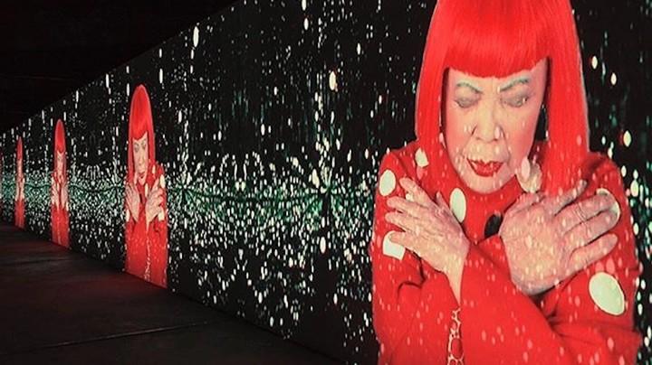 Yayoi Kusama is opening new infinity room - i-D