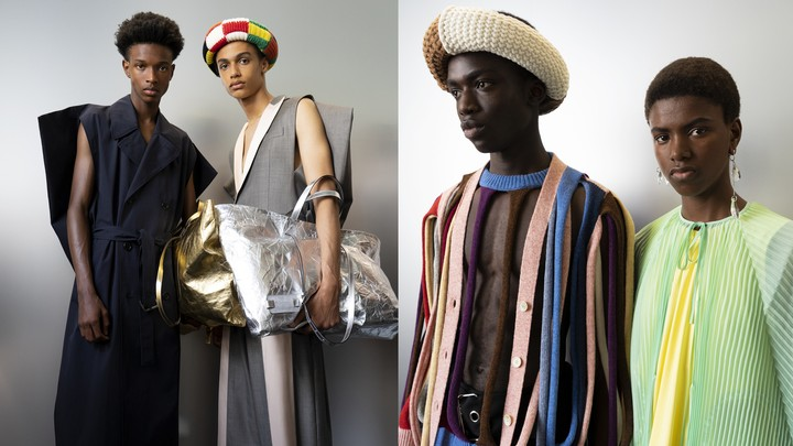 """JW Anderson blurs the binary as """"craft goes machine"""" - i-D"""
