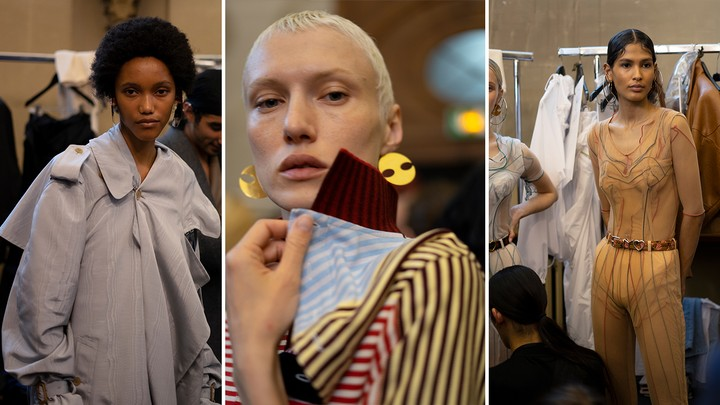 Y/Project spring/summer 20 show - i-D