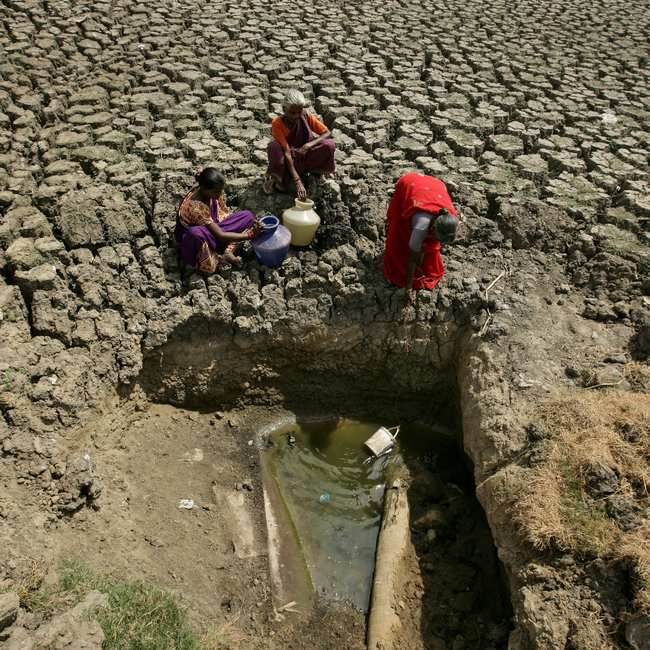 84494b0ce8 These Photos Show Just How Bad India's Water Crisis Has Become - VICE