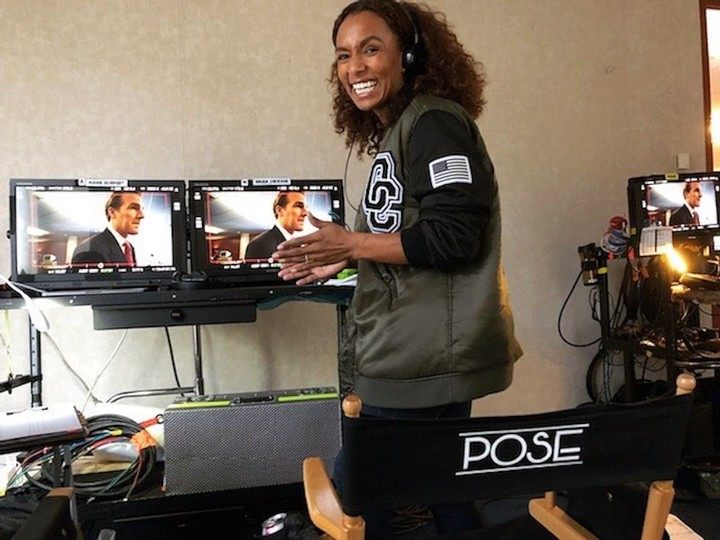 Janet Mock signs a multimillion-dollar deal with Netflix - i-D