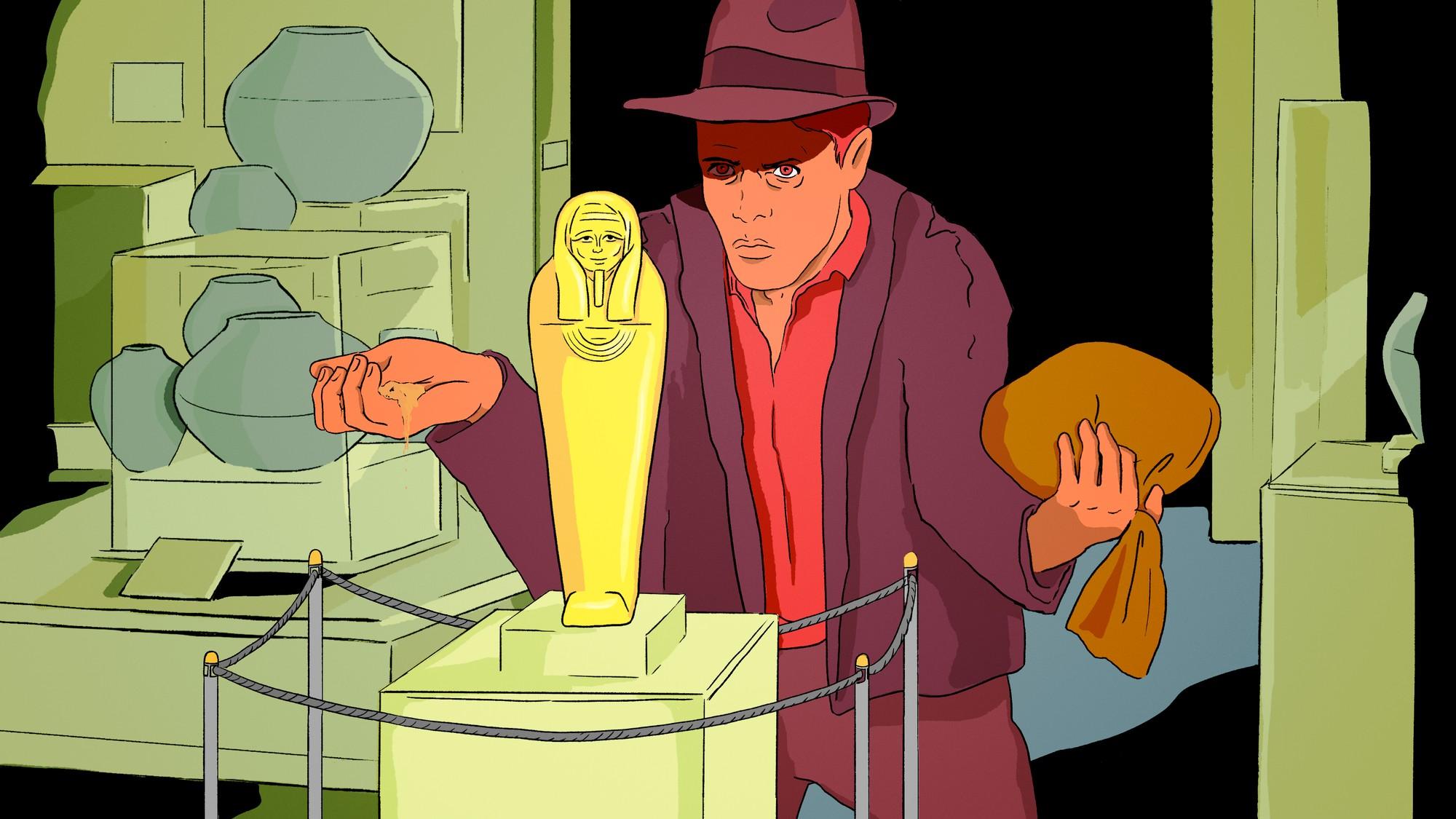 Indiana Jones' Has Aged Terribly - VICE