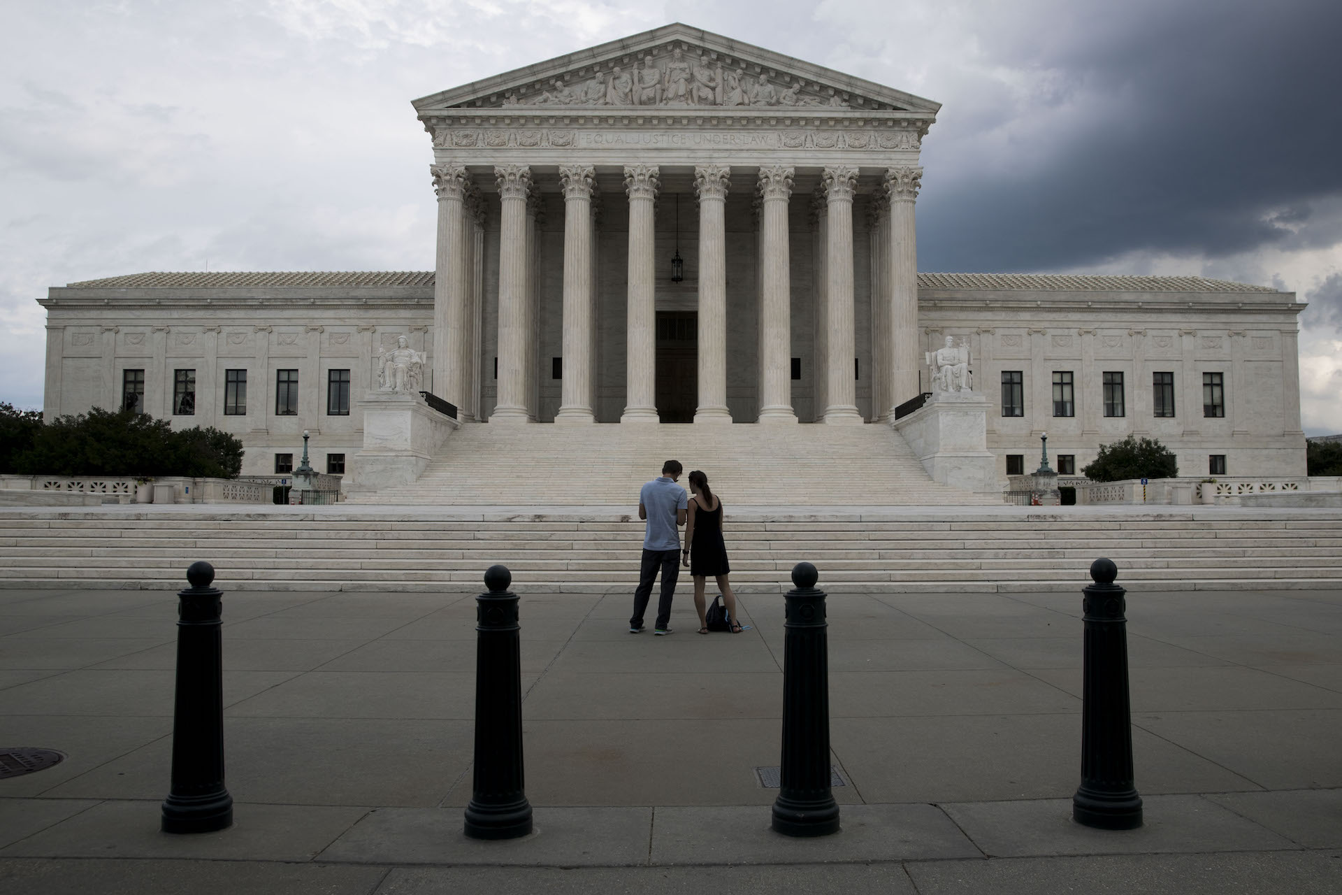 Democrats Are Spending Millions on Facebook to Tap Voter Rage Over the Supreme Court