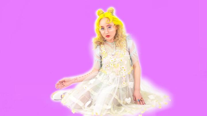 Alice Longyu Gao is a badass Sailor Moon princess - i-D