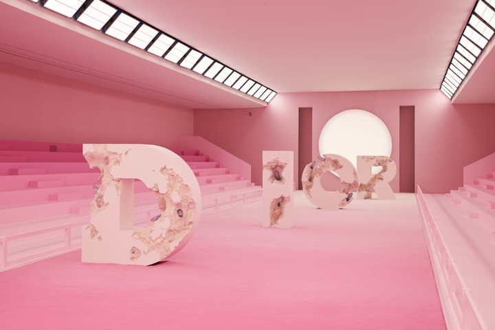 Daniel Arsham: The latest artist to collaborate with Kim Jones at Dior - i-D