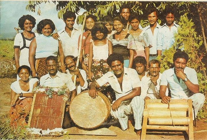 Transe, esclavage et résistance : le Maloya raconte l'autre histoire de La Réunion