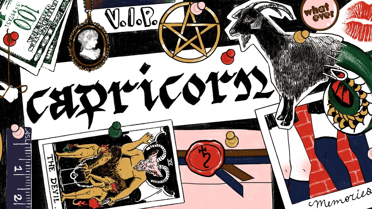 capricorn daily horoscope sex life in Gladstone