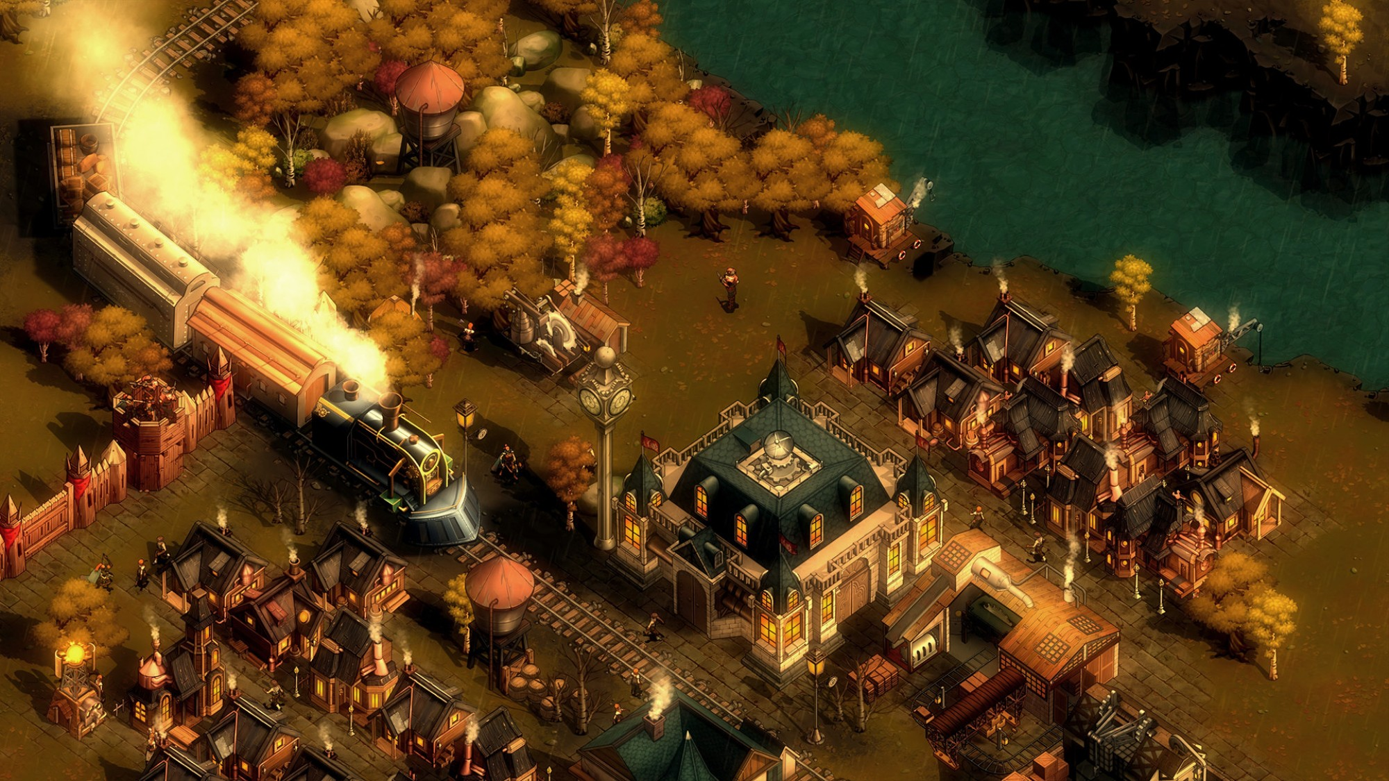 They Are Billions' Gets the Single-Player Campaign Nobody
