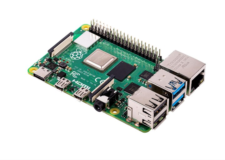 The Raspberry Pi 4 Is Here and Wants to Replace Your Desktop PC for $35 - VICE